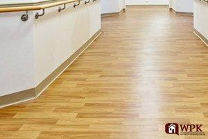 Vinyl Vloer Visgraat : Moduleo vinyl vloeren