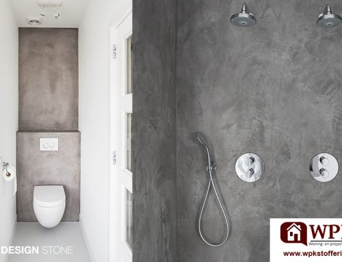 Betondesign inspiratie sanitair